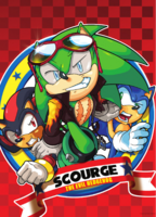 ArchieSonic161CoverRaw