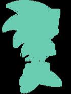 Mania Sonic art 3