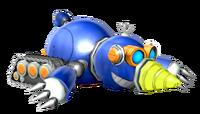 Mole-Sonic-Colors-I
