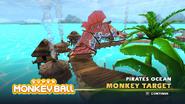 Monkey Target 07