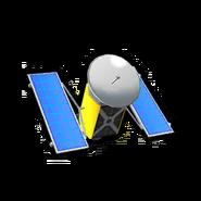 RC Satellite
