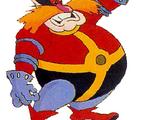 Doktor Ivo Robotnik (Adventures of Sonic the Hedgehog)