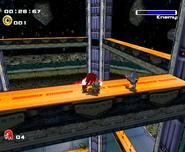 Rouge SA2 Boss 13