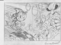 Sonic-Chaos-Full-Cover-Scetch-I