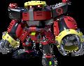 TSR Omega