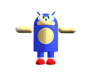 Dash Model Andronic