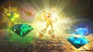 Forces Super Sonic 1