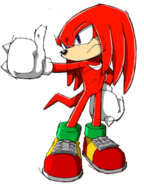 Knuckles Channel