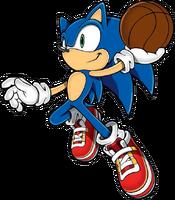 MSG 2D C Sonic 13
