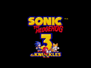 S3 Good Ending Knuckles 5