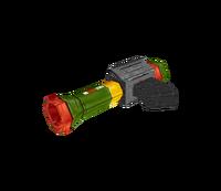 SA2B Large Cannon Model