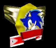 SA Model Emblem