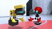 SB S1E13 Cubot Orbot
