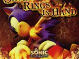 Seven Rings In Hand: Sonic and the Secret Rings Original Sound Track