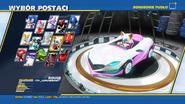 Team Sonic Racing Character Select 11