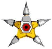 Asteron Sonic 4