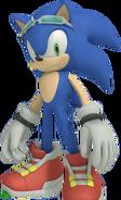 FR Sonic 14