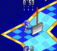 Labyrinth of the Castle Zone 1 3