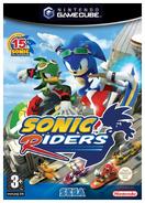 Riders GC UK