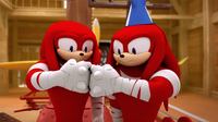 SB S1E35 Two Knuckles One Bro
