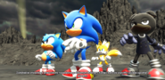 Sonic Forces cutscene 356