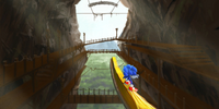 Sonic Generations - Concept artwork 006