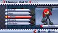 Knuckles's Armor Suit