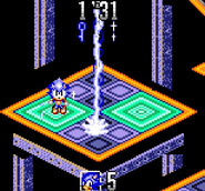 Labyrinth of the Factory Zone 1 09