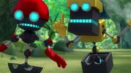 SB S1E22 Orbot Cubot worried