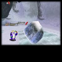 Sonic Adventure Credits (Big 11)