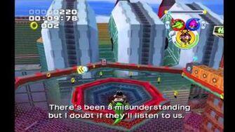 Sonic_Heroes_Team_Chaotix_vs._Team_Dark