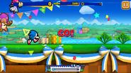 Sonic Runners screen 15