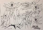 Sonic X Metarex Concept 15