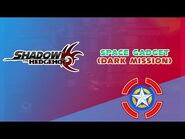 Space Gadget (Dark Mission) - Shadow the Hedgehog