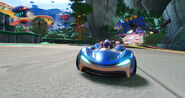 Team Sonic Racing - Screenshot 4