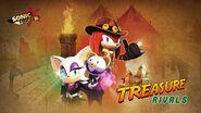 Treasure Rivals