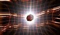 Zero Gravity Cutscene 162