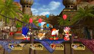 Aim Color Balloon 7