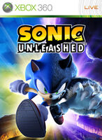 Cboxsonicunleashed