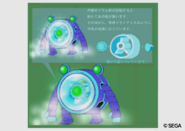 Egg Blizzard koncept