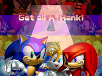 Get all a rank
