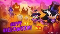 HLHalloween
