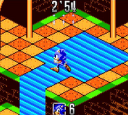 Labyrinth of the Castle Zone 3 04