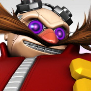 Runners Eggman 5