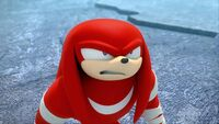 S1E30 knuckles angry