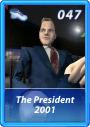 SR President