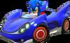 Sonic (Sonic & SEGA All-stars Racing)