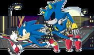 Sonic Channel 2021 06