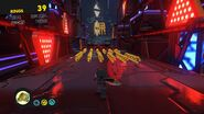 Sonic Forces - Prison Hall 2