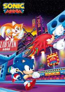 Sonic Mania promo 1